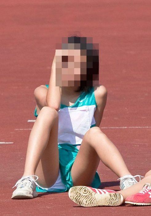 女子陸上選手画像044