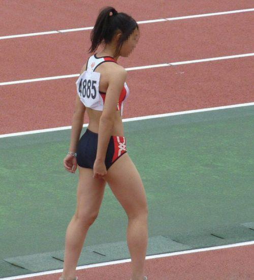 女子陸上選手画像063
