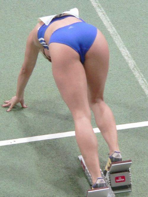 女子陸上選手画像090