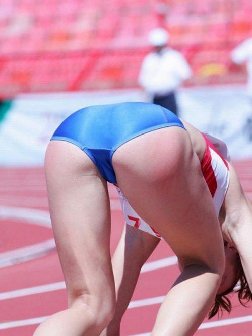 女子陸上選手画像091