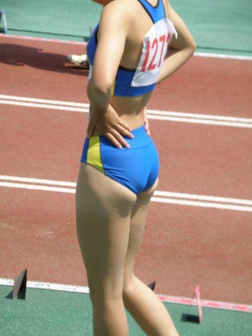 女子陸上選手 画像106