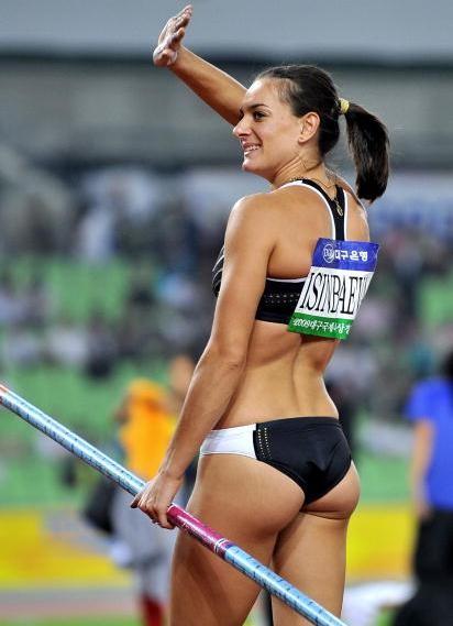女子陸上選手 画像110