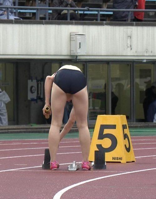 女子陸上選手 画像113