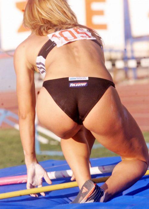女子陸上選手 画像118