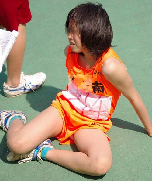 女子陸上選手 画像124