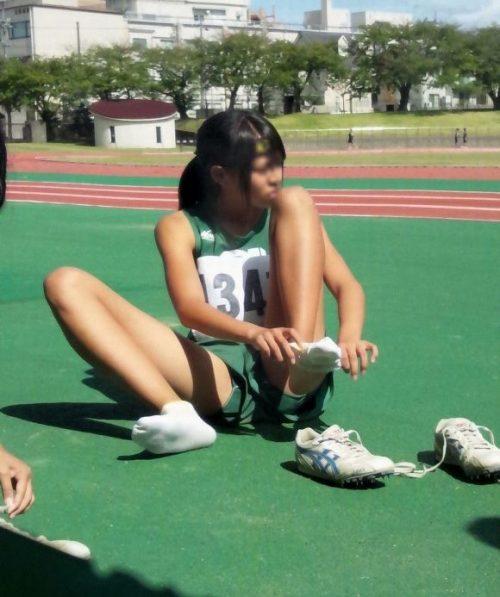 女子陸上選手 画像125