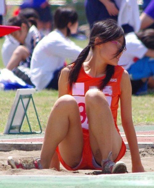 女子陸上選手 画像129