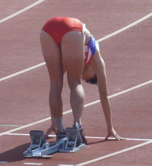 女子陸上選手 画像147