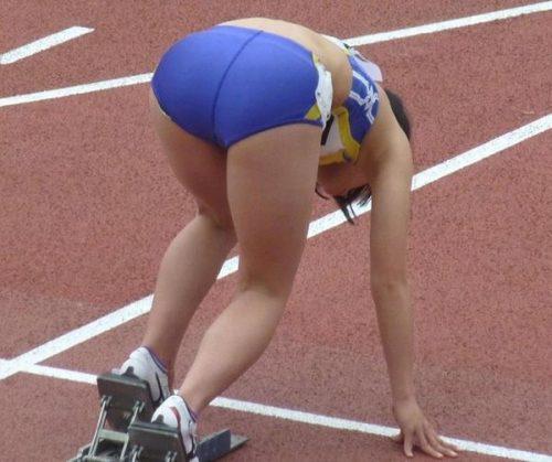 女子陸上選手 画像155