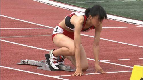 女子陸上選手 画像181