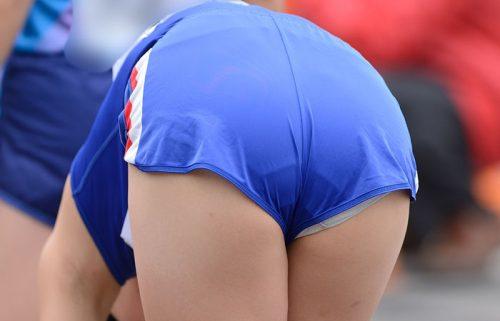 女子陸上選手 画像186