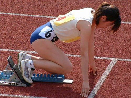 女子陸上選手 画像192