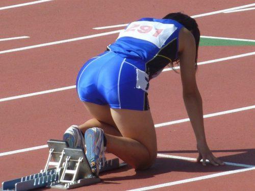女子陸上選手 画像197