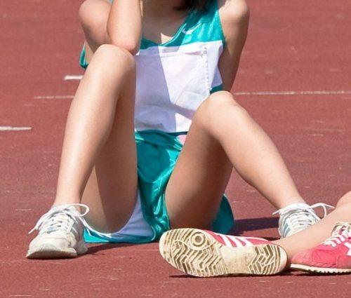 女子陸上選手 画像205