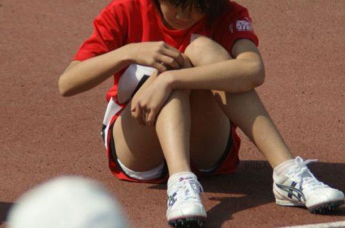 女子陸上選手 画像206