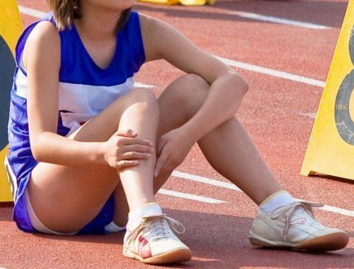女子陸上選手 画像207