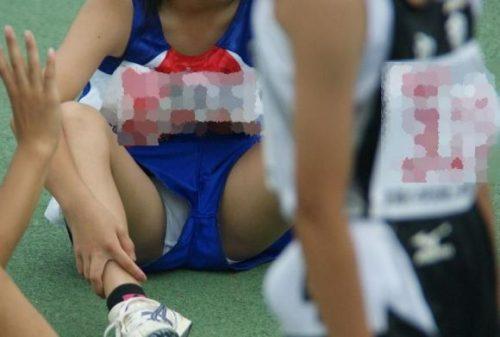 女子陸上選手 画像209
