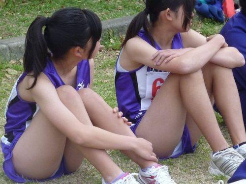 女子陸上選手 画像211