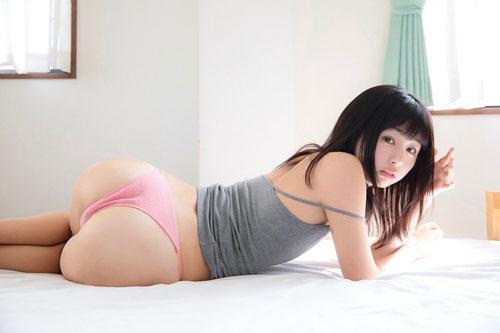 栗田恵美エロ画像006