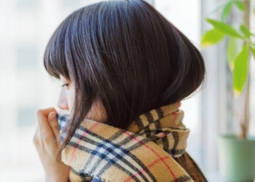 黒髪女子 エロ画像025
