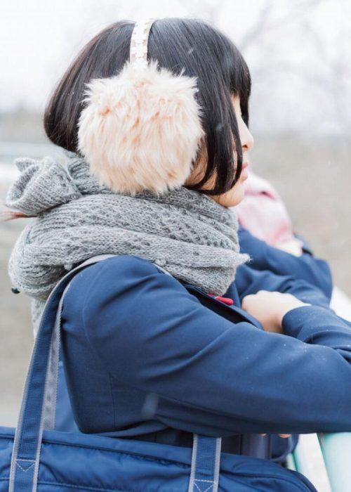 黒髪女子 エロ画像027