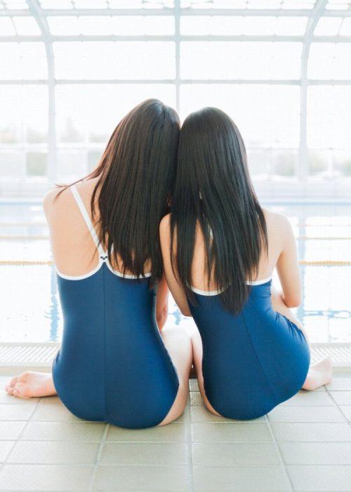 黒髪女子 エロ画像077