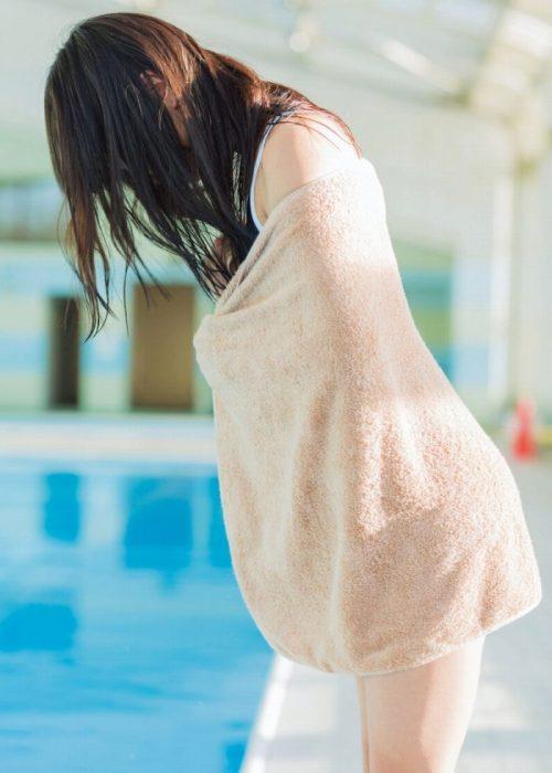 黒髪女子 エロ画像081