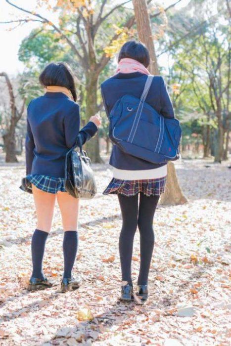 黒髪女子エロ画像141
