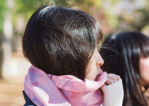 黒髪女子エロ画像145