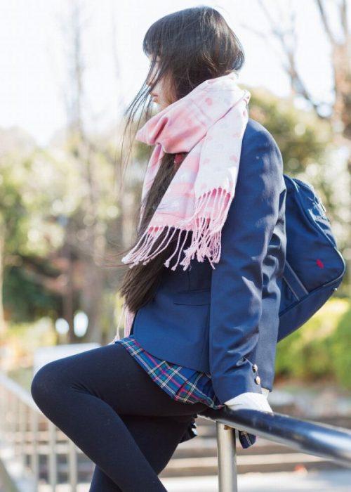 黒髪女子エロ画像192