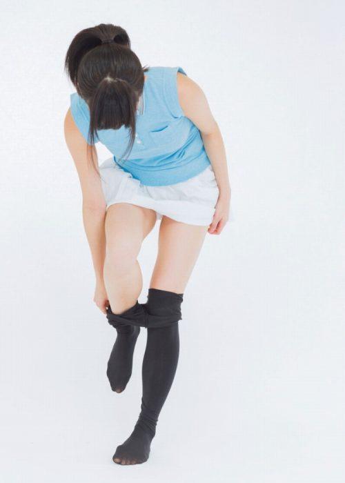 黒髪女子エロ画像209