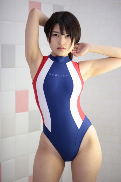 競泳水着 エロ画像067