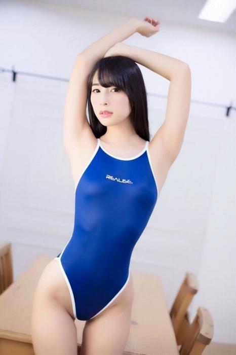 競泳水着エロ画像230