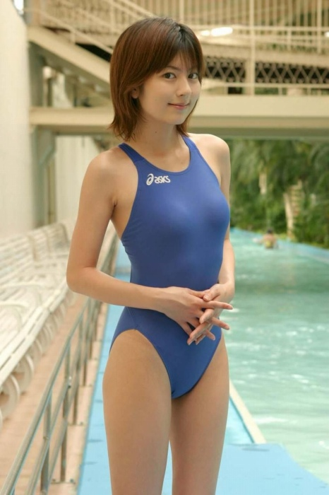 競泳水着エロ画像234