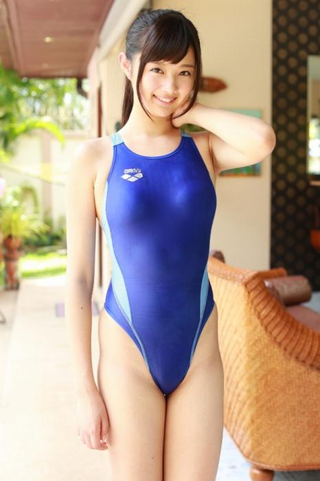 競泳水着エロ画像240