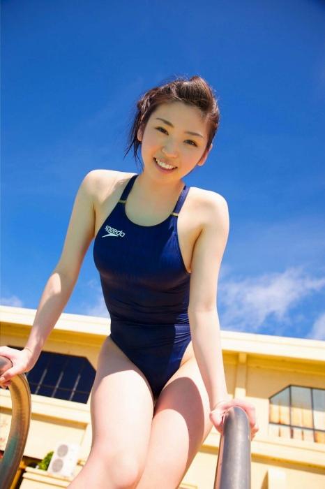 競泳水着エロ画像256