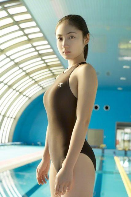 競泳水着エロ画像277