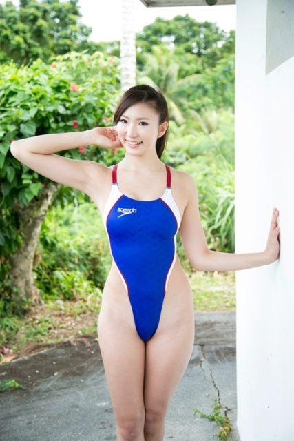 競泳水着エロ画像286