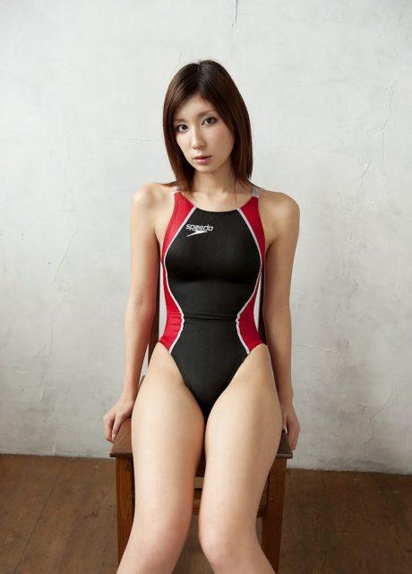競泳水着エロ画像317