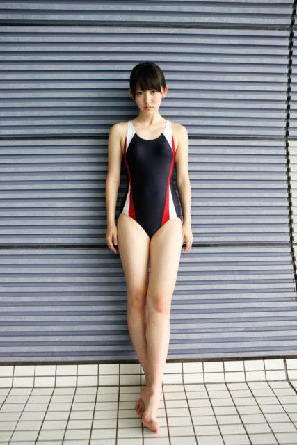 競泳水着エロ画像319