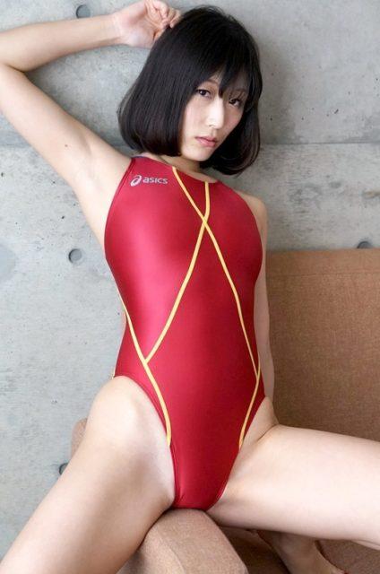 競泳水着エロ画像344