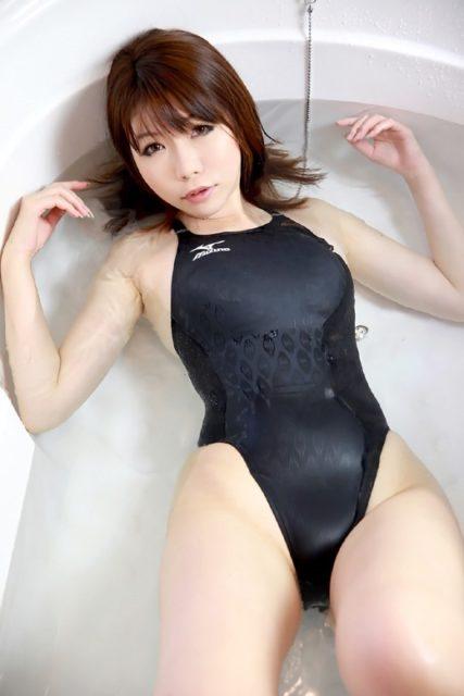 競泳水着エロ画像363
