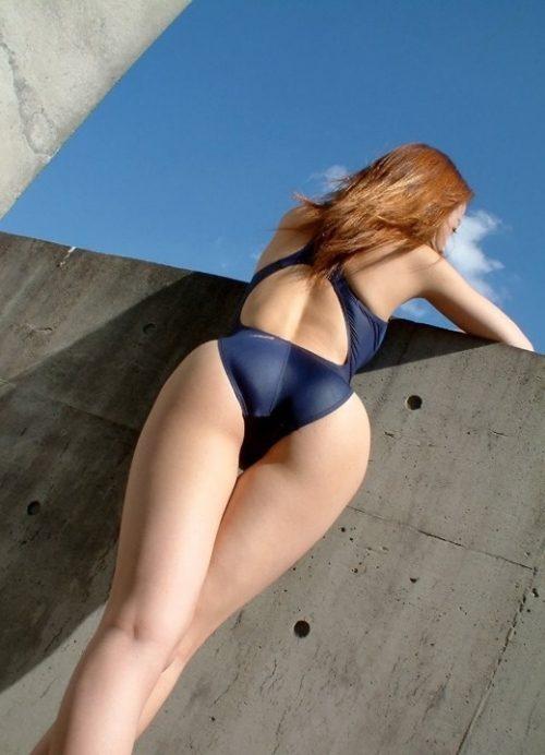 競泳水着エロ画像368