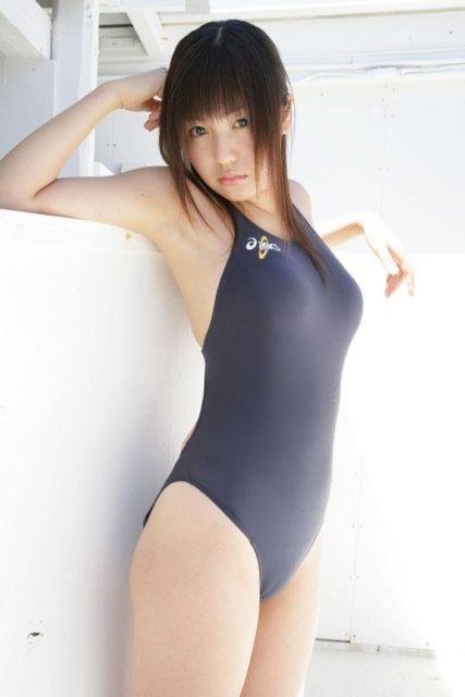 競泳水着エロ画像376