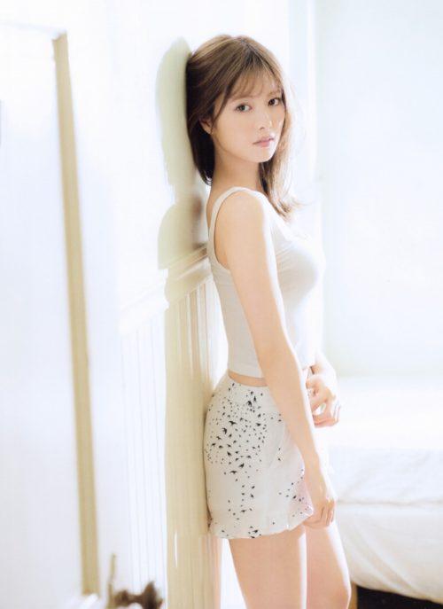 白石麻衣画像 エロ画像054