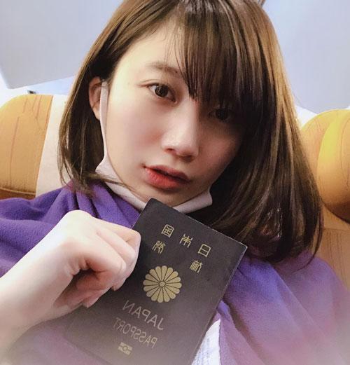 小倉優香 エロ画像010