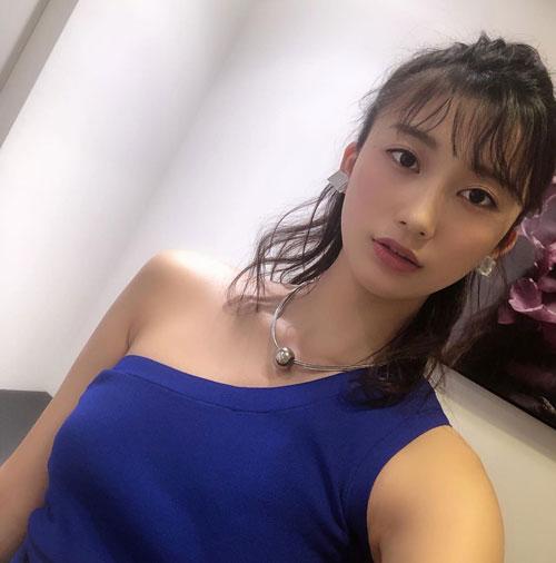 小倉優香 エロ画像015