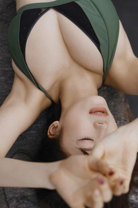 小倉優香エロ画像025