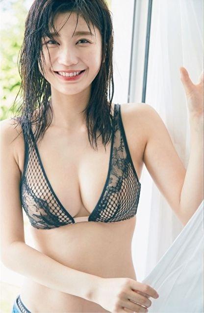 小倉優香エロ画像142