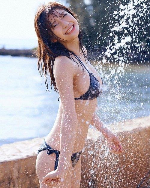 小倉優香エロ画像147
